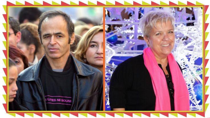 Jean-Jacques Goldman : Mimie Mathy brise son silence