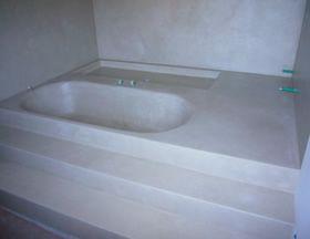 Was Ist Tadelakt 49 best tadelakt images on bathroom bathrooms and lime