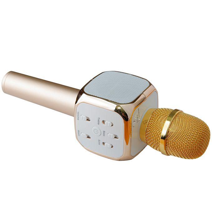 Micro Kèm Loa IRO K8 Chính Hãng, Micro hát Karaoke Bluetooth    ➥ Micro IRO K8 http://www.hieuhien.vn/micro-hat-karaoke-kem-loa-bluetooth-k8