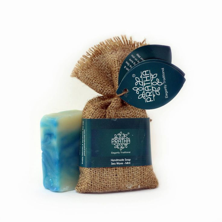 Handmade=Soap