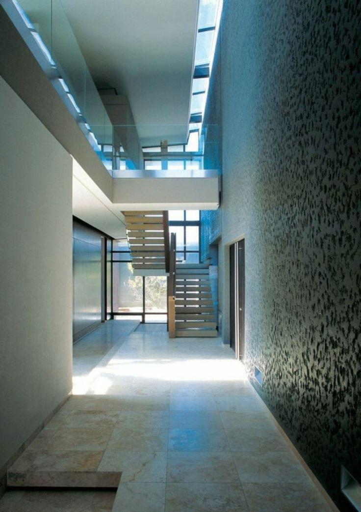 126 besten wanddesign ideen bilder auf pinterest for Wanddesign flur