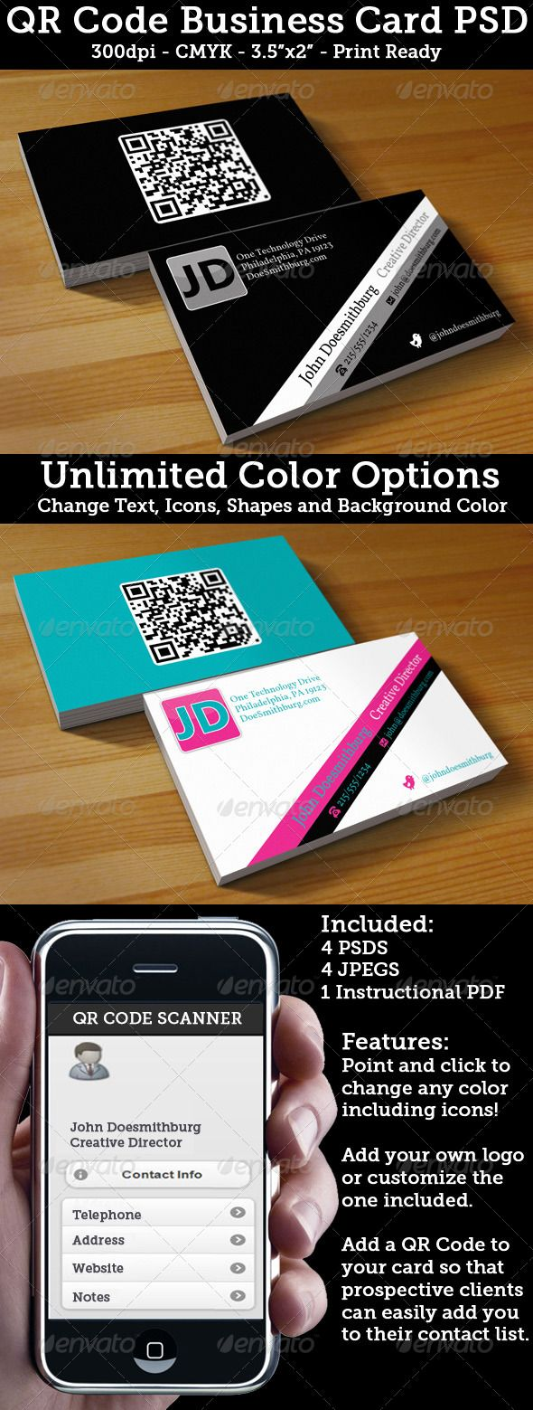 18 best business card inspiration images on pinterest  business
