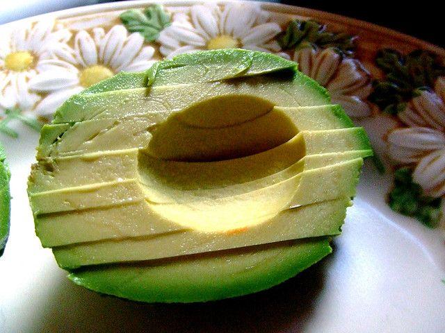Mei cu avocado și iaurt (de la 6 luni) | Diversificare.ro