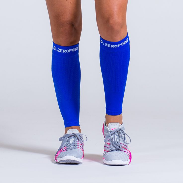 Compression Calf Sleeves | ZeroPoint