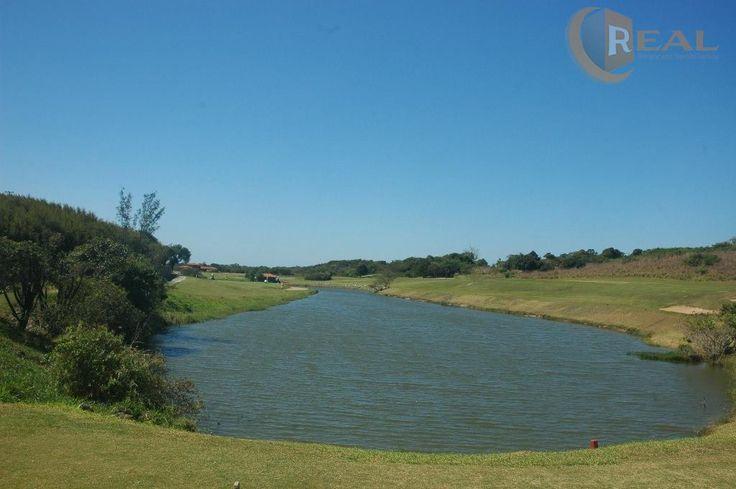 Oportunidade ! Terreno em condomínio de altíssimo padrão  com 1000 m2 Búzios Golf Club Resort