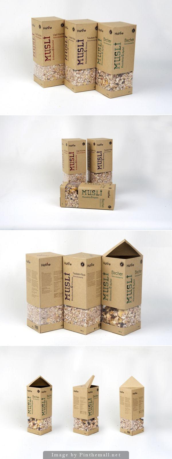 Packaging Cajas Diseño