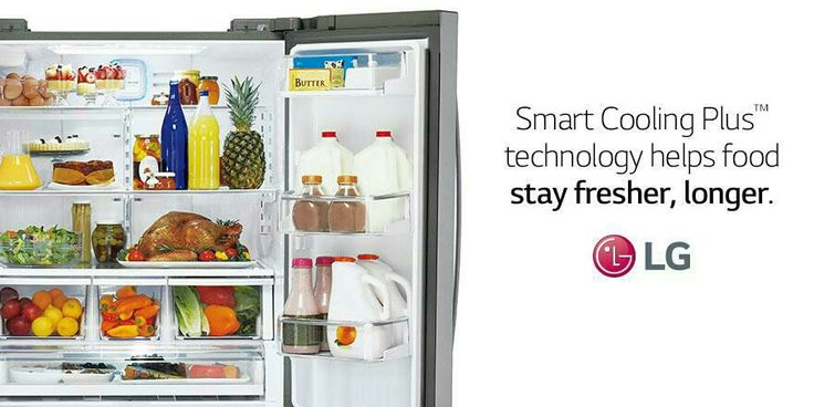 Is your milk better kept in the door or on the shelf? With an @lgusa  fridge, take your pick. http://t.co/zJjyva32s7