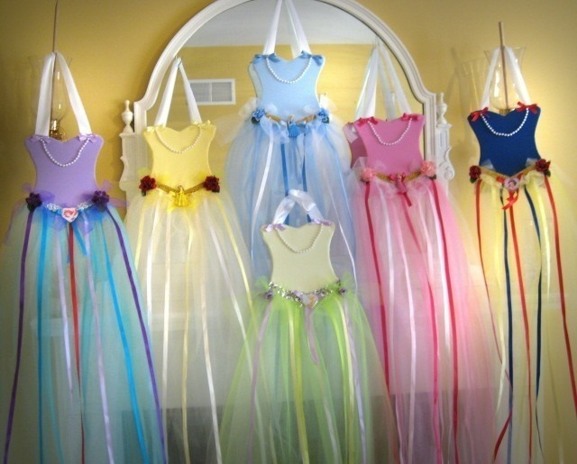 Disney Princess Hairbow Holder!!!