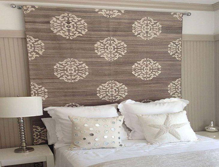 Amazing 45 Cool Headboard Ideas To Improve Your Bedroom Design 4