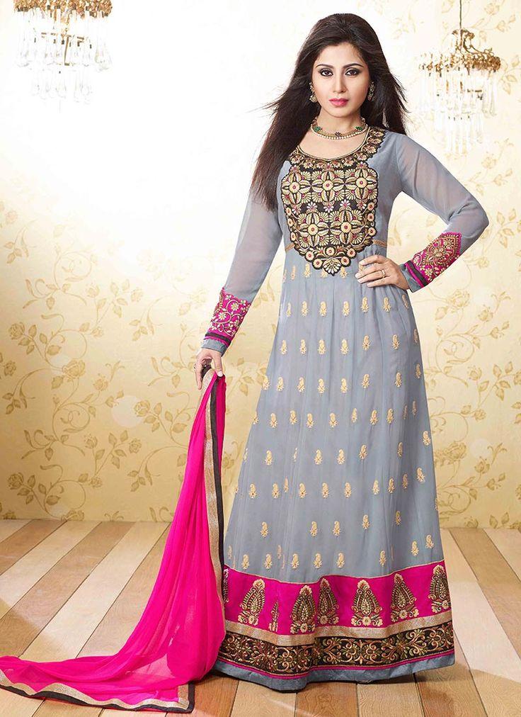 Dress designs salwar kameez