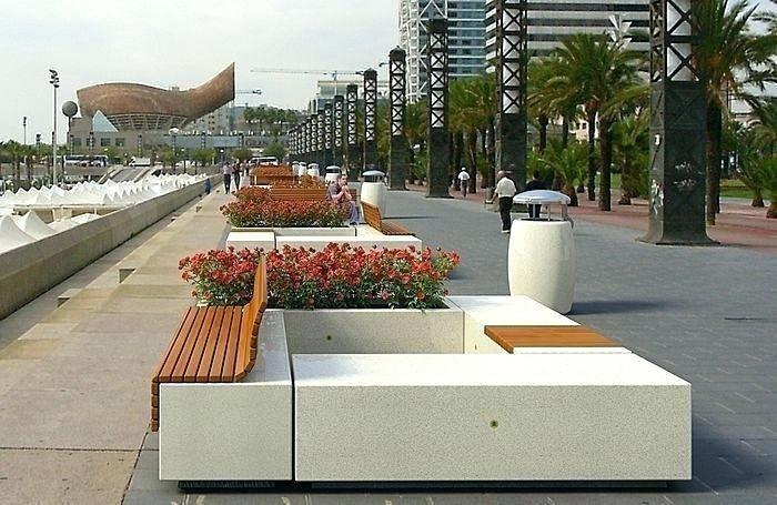 Urban Street Furniture Design Urban Street Furniture