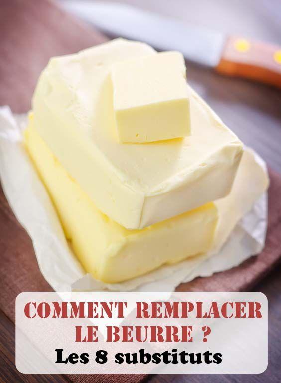 les 25 meilleures idées de la catégorie remplacer le beurre sur