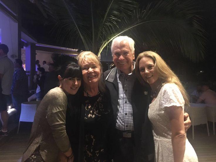 Familia in Mauritius