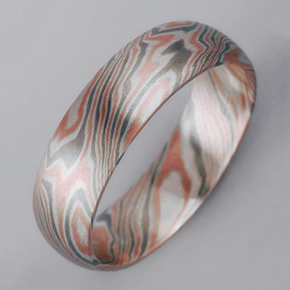 226 best mokume gane images on Pinterest