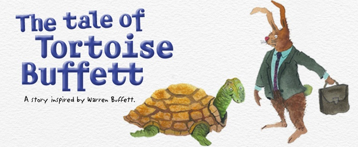 The Tale of Tortoise Buffett