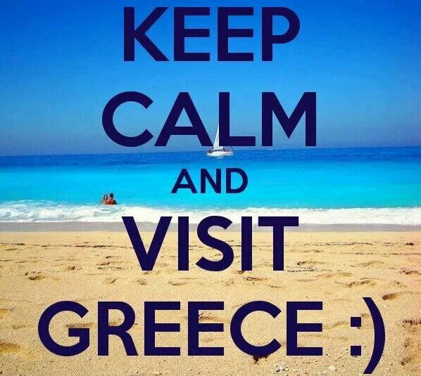 Ready For #Greece #visitgreecegr