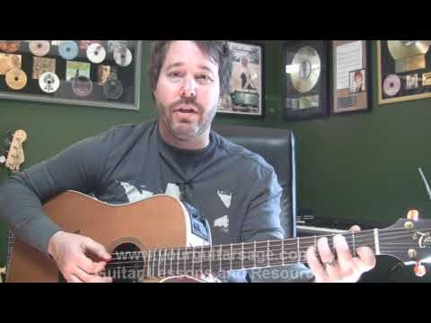 Ain't No Rest For The Wicked by Cage The Elephant - Guitar Lessons for Beginners Acoustic songs