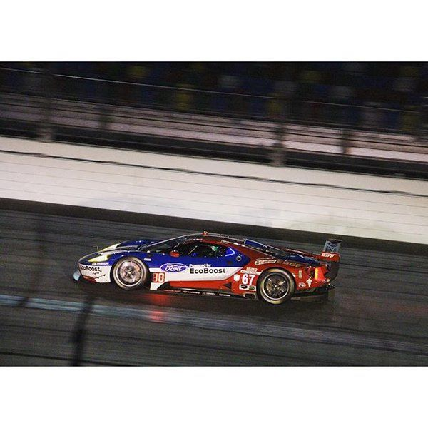 Gt Racing 2 The Real Car: 1000+ Images About Ford Racing On Pinterest