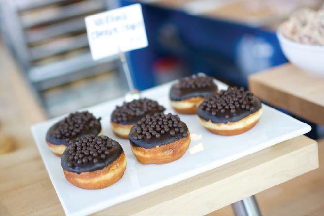 10 Foodie Reasons to Visit Portland