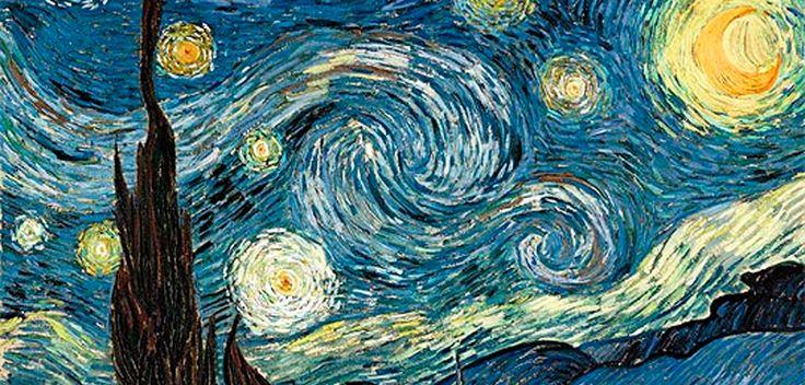 El cumpleaños de Van Gogh está en Primera Plana!!