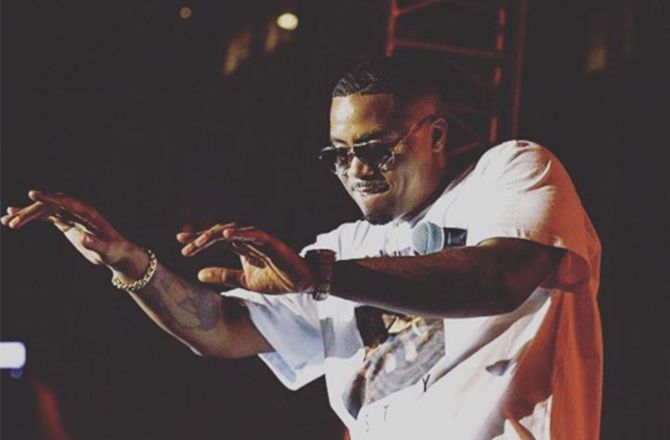 Here's Everything We Know About Nas' Next Album So Far | Complex