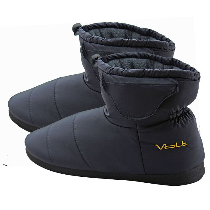 Unisex Heated Slipper Boots