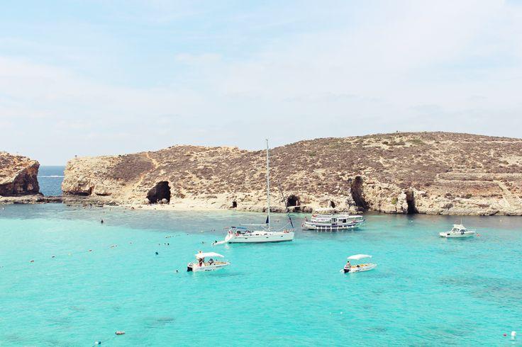 Une semaine à Malte ♡ {carnet de voyage} – The Travel Manifest
