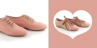 Pink Tuesday! http://www.chaniotakis.gr/gr/gynaikeia-papoutsia4/Ballerinas-&-Loafers.asp