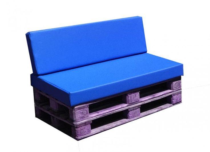 17 meilleures id es propos de coussin pour palette sur. Black Bedroom Furniture Sets. Home Design Ideas