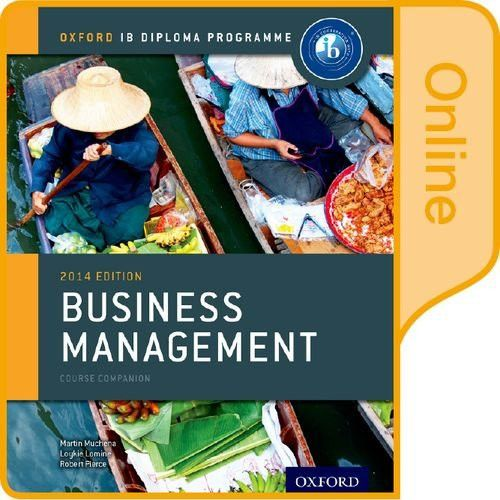 11 best ib diploma business and management resources images on business management online course book fandeluxe Gallery