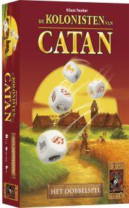 Kolonisten van Catan - Het dobbelspel