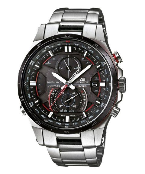 Casio Edifice Premium Racing Relógio Homem EQW-A1200DB-1AER