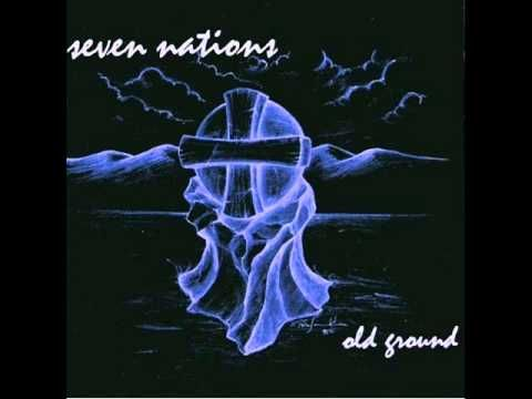 Seven Nations - Scream - Saw these guys at Shamrock fest a couple years back-great show.