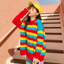 Primary Colours Sweater