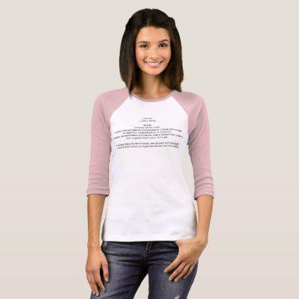 Unicorn Definition T-Shirt - animal gift ideas animals and pets diy customize
