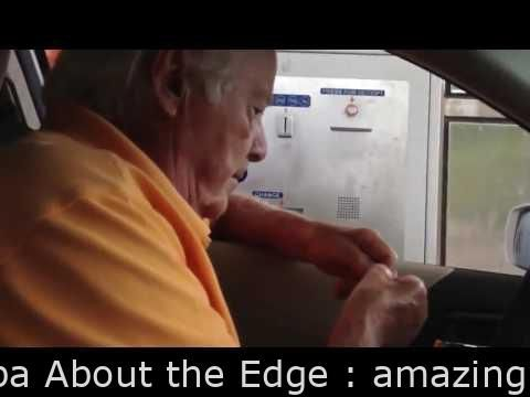 #Videos  - How to Drive Grandpa In excess of the Edge – awesome