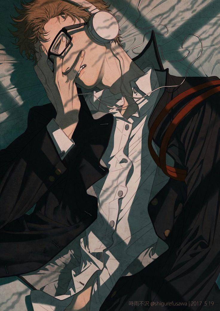 Haikyuu!! - Kei Tsukishima / #anime
