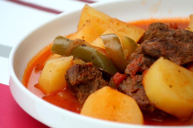Carne Con Papas - Authentic Cuban Recipe | 196 flavors