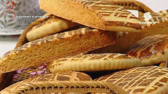 Recette Cuisine Samira tv:cuisine algérienne recettes algerienne samiratv