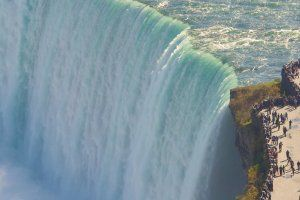 Niagara falls canada casino packages