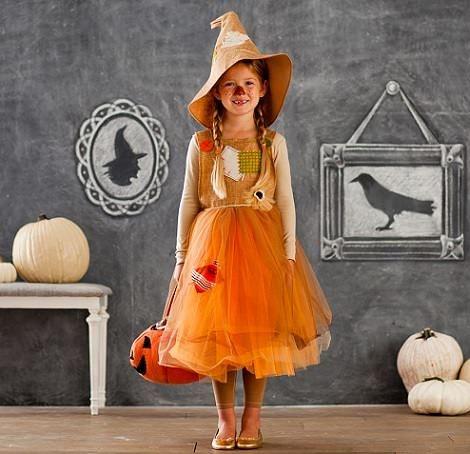 Disfraces Caseros de Halloween
