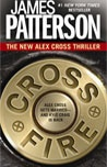 Really anything but love the Cross series.: James Of Arci, James Patterson, Worth Reading, Fire Alex, Book Worth, James D'Arcy, Alex Crosses, Crosses Fire, Alex O'Loughlin