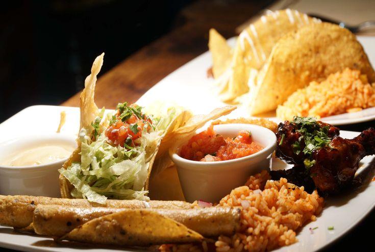 meksykańskie, ostre