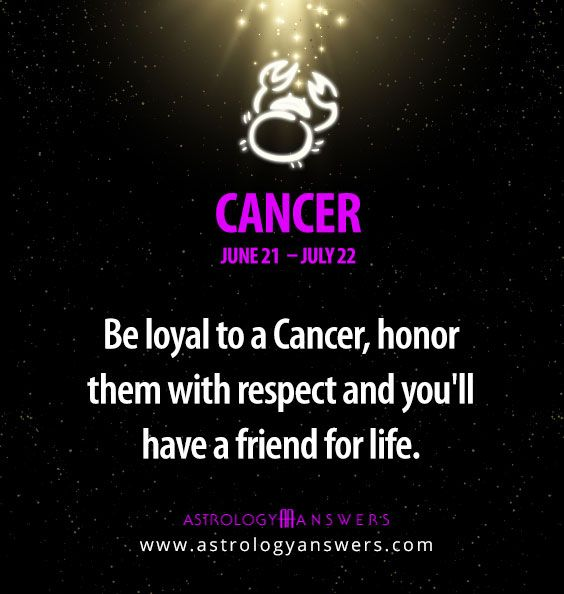 #Cancer #truth :)