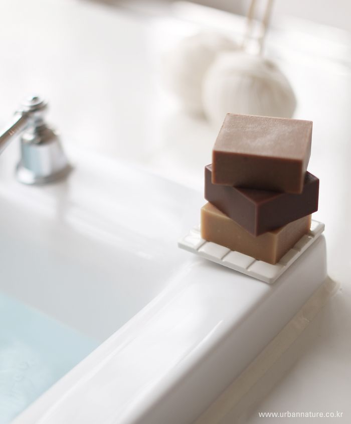 urbannature handmade aroma soap 어반네이쳐 핸드메이드 아로마 비누