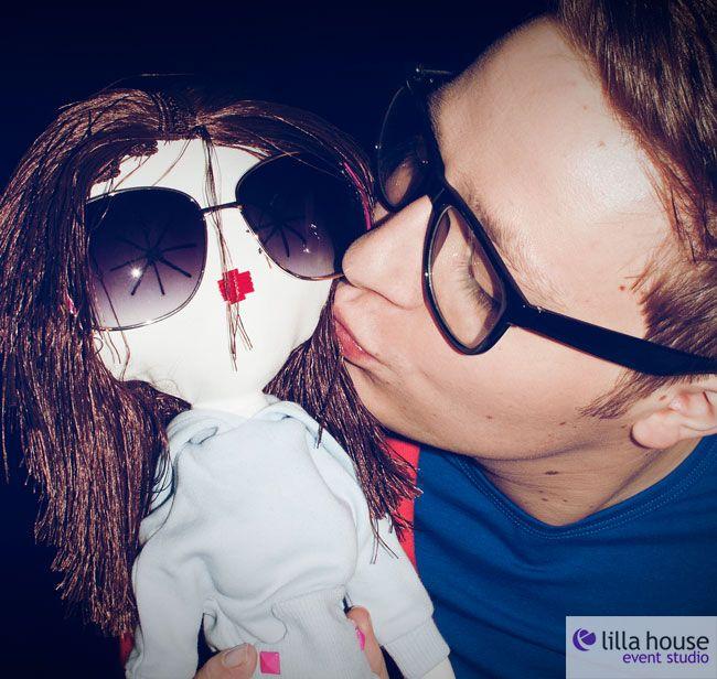 Doll House W Galerii Łódzkiej. II dzień imprezy poprowadził Mateusz Szymkowiak #MateuszSzymkowiak #lodz #doll #house #hryniak #lilla #event #toy #fashion #woman #FashionShow #Laloushka