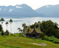 Danau Maninjau, Agam - Sumatera Barat - Wisata Alam