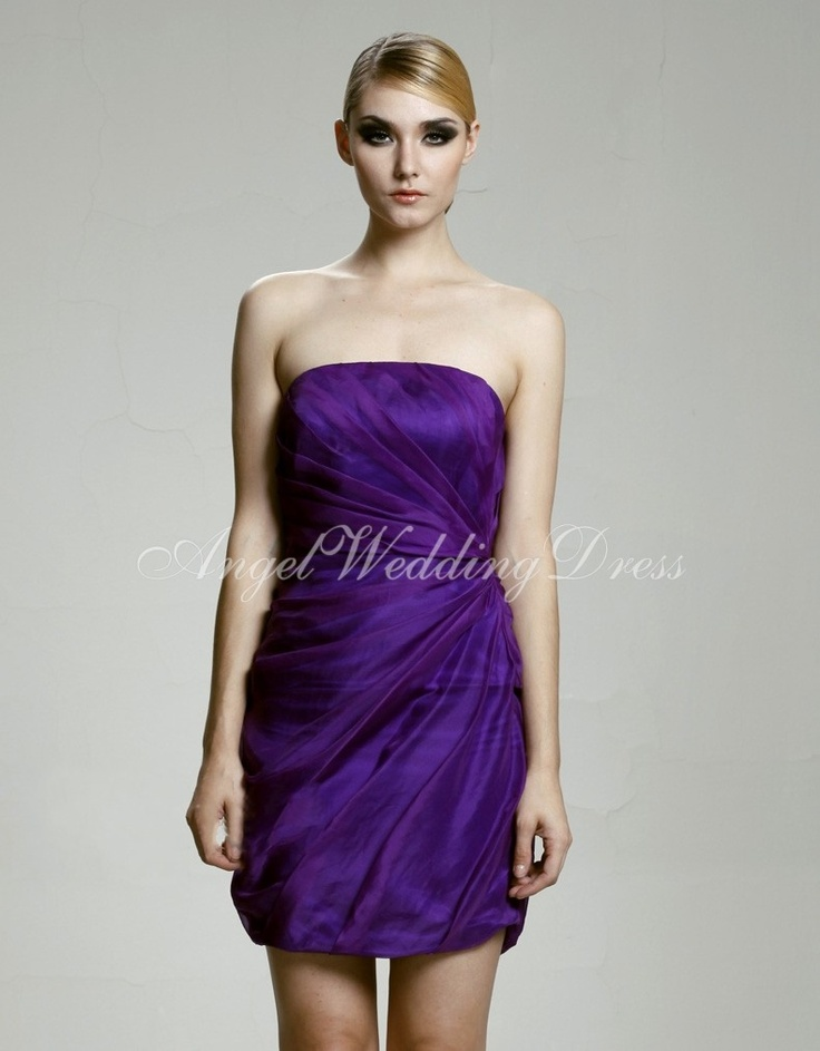 170 best bridesmaid dresses images on Pinterest | Bridesmaid gowns ...
