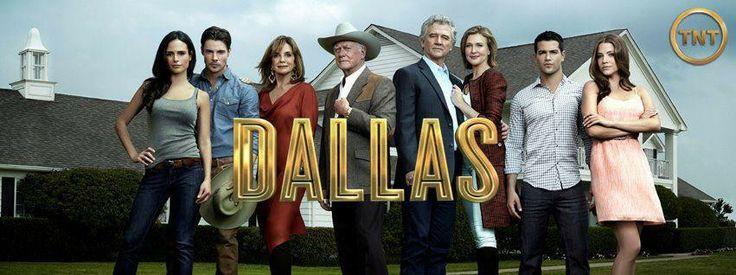 Dallas tv - Google Search