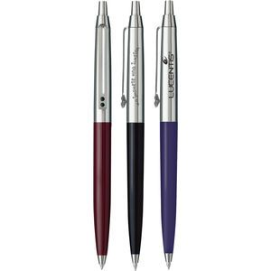 Inoxcrom 55 ball pen  The famous '55' from Inoxcrom is a traditionally styled ball pen and is made to order in Spain from one of Europe's foremost promotional pen suppliers.